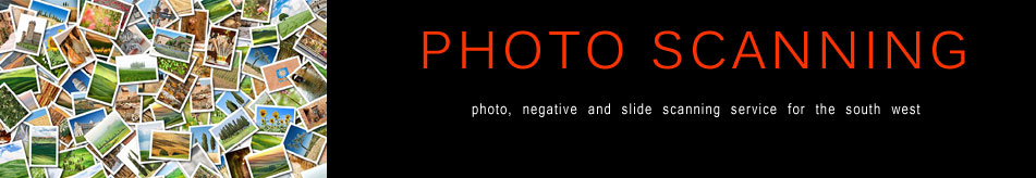 e-photo scanning services